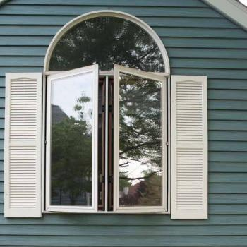 Casement and Awning Windows 1