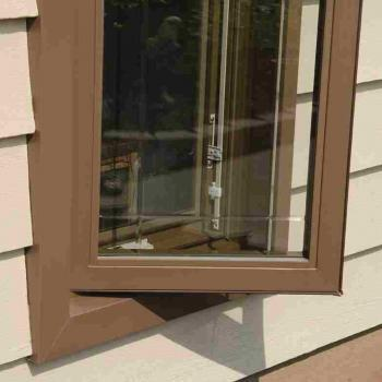Casement and Awning Windows 2