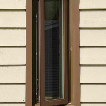 Casement and Awning Windows 3