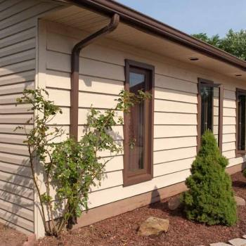Casement and Awning Windows 5
