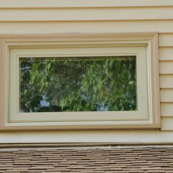 Casement and Awning Windows 6