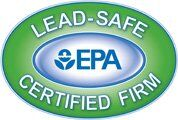 Lead Safe Certified Firm Epa