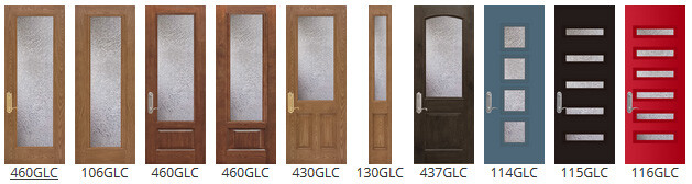 Privacy 8 Doors